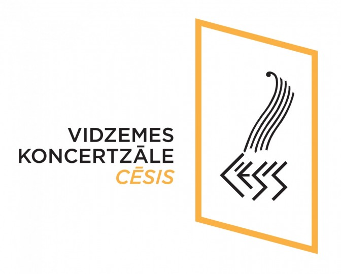 "In cooperation with the concert hall ""Cesis"""