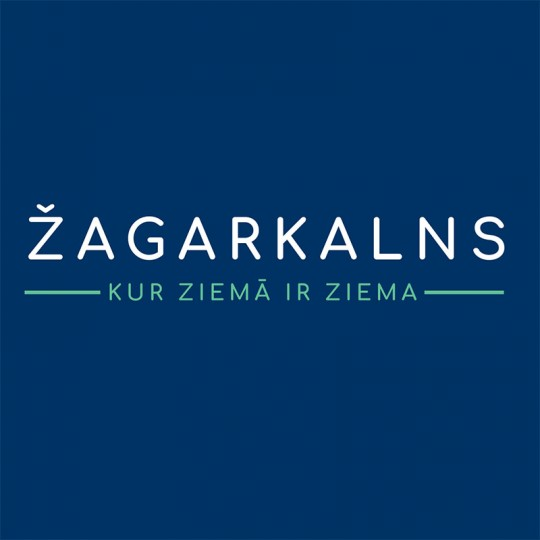 In cooperation with Zagarkalns